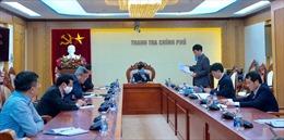 Thanh tra Dự án Nhà máy Nhiệt điện Thái Bình 2 và việc chuyển nhượng quyền sử dụng đất số 69 Nguyễn Du