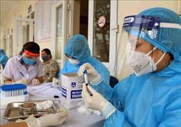 Các địa phương cần có cơ số dự phòng thuốc phòng chống dịch COVID-19