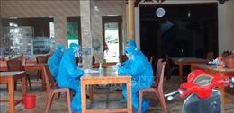 Việt Nam thêm 2 ca mới mắc COVID-19; Hà Nội sẽ chi trả hỗ trợ cho người dân khó khăn trước 30/4