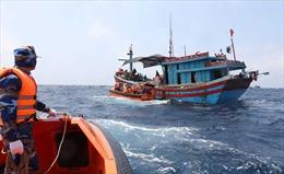 Vị trí, chức năng của Cảnh sát biển Việt Nam