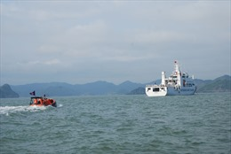 Nguyên tắc phối hợp giữa Cảnh sát biển Việt Nam và các lực lượng