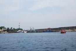 Nội dung phối hợp của Cảnh sát biển trong việc thực thi pháp luật trên biển