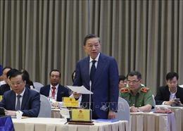Đại tướng Tô Lâm: 'Bộ Công an không có khái niệm hình sự hoá các quan hệ kinh tế, dân sự'