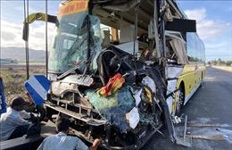 Ngày 2/5, cả nước xảy ra 32 vụ tai nạn giao thông, làm chết 24 người