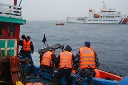 Cảnh sát biển có quyền truy đuổi tàu thuyền trên biển không?