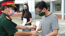 Việt Nam có 57 ngày không ca mắc mới COVID-19 do lây nhiễm trong cộng đồng