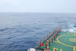 Tiêu chuẩn tuyển chọn công dân vào Cảnh sát biển Việt Nam