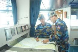 Nội dung quản lý nhà nước đối với Cảnh sát biển Việt Nam