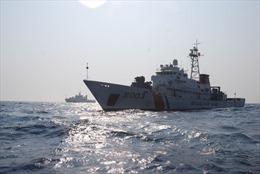 Các cơ quan chức năng có trách nhiệm giúp đỡ Cảnh sát biển