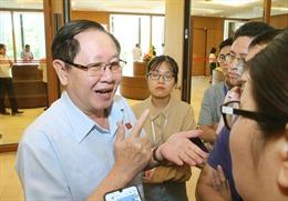 Bộ Nội vụ vào cuộc vụ Phó chủ tịch Thái Bình 'thăng tiến thần tốc'