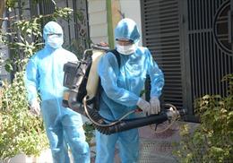 Ngày 24/7: Triển khai công tác phòng chống dịch COVID-19; Công an vào cuộc vụ phát tán clip nhạy cảm
