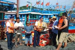 Gian nan đấu tranh chống buôn lậu trên biển