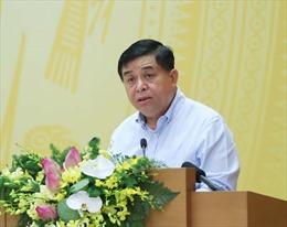 Bộ trưởng Nguyễn Chí Dũng: Chưa thể mở cửa trở lại với các quốc gia