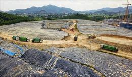Hà Nội chỉ đạo đảm bảo vận hành cho Khu liên hợp xử lý chất thải Sóc Sơn