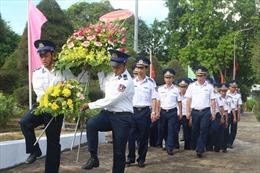 Bộ Tư lệnh Vùng Cảnh sát biển 4 tri ân các gia đình thương binh, liêt sĩ