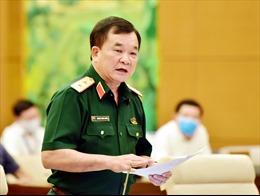 Cần phân định rõ trách nhiệm của lực lượng chủ trì và phối hợp trong Luật Biên phòng Việt Nam