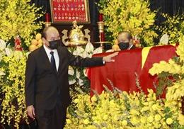 Sự kiện 'nóng' ngày 14/8: Tưởng nhớ và tiễn biệt nguyên Tổng Bí thư Lê Khả Phiêu