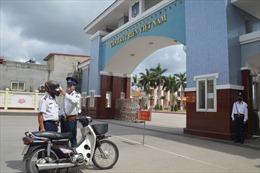 Cảnh sát biển chủ động ứng phó với đại dịch COVID-19