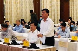 Thứ trưởng Bộ GTVT Nguyễn Ngọc Đông: Dự kiến có khoảng 5.000 khách sẽ nhập cảnh trong tháng 9