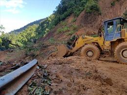 Chủ động di dời, sơ tán người dân ở hạ lưu hồ, đập có nguy cơ ngập lụt