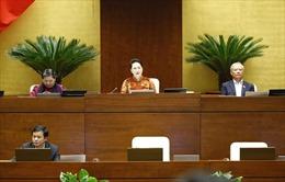 Phiên chất vấn và trả lời chất vấn tại Quốc hội rất dân chủ thể hiện dấu ấn cả nhiệm kỳ thành công