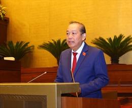 Điều tra xử lý theo đúng quy định của pháp luật vụ việc ở Công ty phân bón Thuận Phong