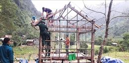 Chính phủ quyết liệt, tập trung ứng phó trước tình hình mưa lũ ở miền Trung