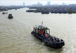 Thủ tướng gửi công điện chỉ đạo tập trung ứng phó khẩn cấp bão số 13