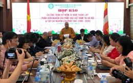 Góp phần phản ánh đời sống tôn giáo tốt đẹp ở Việt Nam