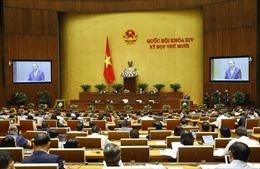 Toàn văn phát biểu của Thủ tướng tại phiên giải trình và trả lời chất vấn