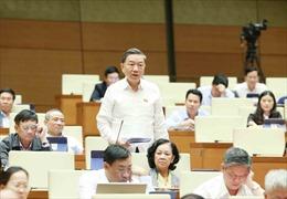 Đại tướng Tô Lâm: Sẽ xử lý hình sựnhững người sử dụng giấy tờ giả