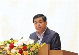 Bộ trưởng Nguyễn Chí Dũng: Cơ hội vàng cho giai đoạn 10 năm tới của Việt Nam