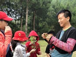 Chàng trai người Mông khởi nghiệp từ mô hình homestay