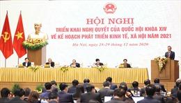 Đại tướng Tô Lâm: Năm 2021 phấn đấu sẽ giảm ít nhất 5% phạm pháp hình sự