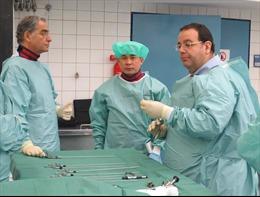 Người đi đầu trong nghiên cứu y học ở bệnh viện đa khoa Bình Định