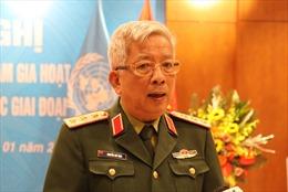 Chiến sĩ mũ nồi xanh: Những 'đại sứ' gìn giữ hòa bình ở Liên hợp quốc