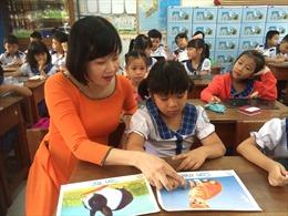 Người giáo viên đồng hành với trẻ tự kỷ