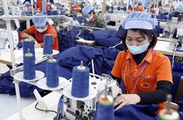 Năm 2021 ngành dệt may xuất khẩu phấn đấu đạt 39 tỷ USD