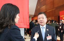 Phát huy giá trị văn hóa, sức mạnh con người Việt Nam