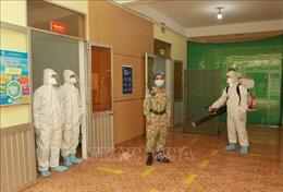 Quân đội tham gia gìn giữ hòa bình Liên hợp quốc góp phần nâng cao vị thế Việt Nam