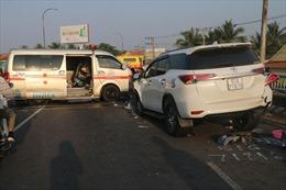 Xử lý 258 lái xe vi phạm nồng độ cồn trong ngày mùng 2 Tết