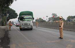 Ngày 1 Tết Nguyên đán Tân Sửu cả nước xảy ra20 vụ tai nạn giao thông, làm thương vong 26 người