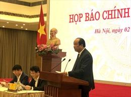 Tại Kỳ họp thứ 11 Quốc hội khóa XIV sẽ kiện toàn các chức danh lãnh đạo chủ chốt của Nhà nước
