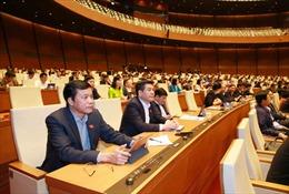 Cử tri và nhân dân cả nước gửi tới Quốc hội gần 2.300 ý kiến, kiến nghị