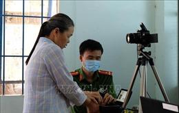 Hộ khẩu thường trú ở tỉnh khác có được làm căn cước công dân tại Hà Nội không?