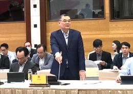 Việc khen thưởng các cá nhân có thành tích phá vụ án Trịnh Xuân Thanh là bình thường