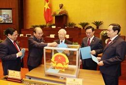 Quốc hội phê chuẩn Thủ tướng Chính phủ Phạm Minh Chínhlà Phó Chủ tịch Hội đồng quốc phòng và an ninh