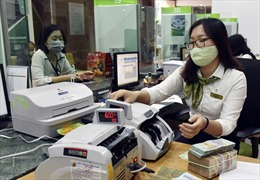 Ngân hàng Nhà nước thông báo Mỹ đã đưa Việt Nam ra khỏi danh sách các nước thao túng tiền tệ