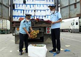 Chính phủ yêu cầu hỗ trợ tiêu thụ nông sản giúp tỉnh Bắc Giang