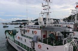 Tăng cường quản lý chặt biên giới trên vùng biển Tây Nam phòng chống COVID-19